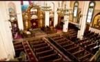 كنائس شبرا تغلق أبوابها بعد إصابة عدد كبير من الكهنة بكورونا