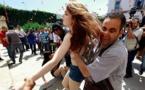 """تونس: تأجيل محاكمة ناشطات أوروبيات في """"فيمن"""" بسبب """"خطأ إجرائي"""""""