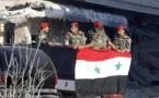 النظام السوري يستخدم أساليب المافيا لمعاقبة معارضيه
