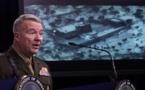 الجنرال ماكنزي : تحرك جديد لأمريكا إزاء مخيم الهول بالحسكة