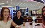 الأميرة لطيفة في صورة بمكان عام في دبي .... حقيقية أم مفبركة؟