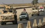 القوات الأمريكية تدخل 86 آلية عسكرية إلى شمال شرق سوريا