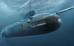 """الجيش الأمريكي يكتشف""""أجساما غريبة""""تتحرك في اعماق البحار"""