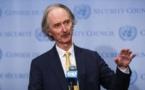 بيدرسون : الانتخابات السورية ليست ضمن العملية السياسية