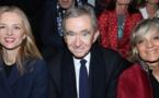 برنارد أرنو  الفرنسي أصبح أغنى من بيزوس وإيلون ماسك