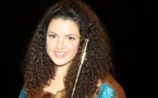 المغنية ناي البرغوثي:الحيادي تجاه ما يحصل بفلسطين بلا ضمير!
