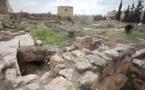 """""""قصر المُورَق"""".. شاهد على أرستقراطية الحكم الروماني بفلسطين"""