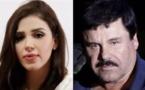 """زوجة """"إل شابو"""" تعترف امام القضاء بارتكاب جرائم  مخدرات"""