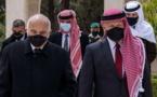 واشنطن بوست تروي محاولة الانقلاب بالأردن وتربطها بصفقة القرن