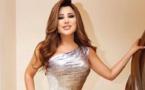 نجوى كرم تشعل الأجواء في حفلها في السعودية