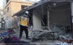 """تركيا : تم إبلاغ روسيا بـ""""هجوم قسد الدنيء""""وسيدفع الارهابيون الثمن"""