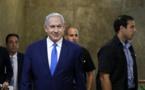 ساعات تفصل إسرائيل عن نهاية محتملة لحكم نتنياهو