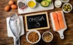 """أحماض """"أوميغا 3"""" تساعد على انخفاض معدل الإصابة بالسرطان"""