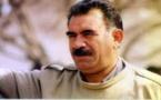 """القضاء التركي يرفض إعادة محاكمة """" أوجلان"""" مؤسس حزب العمال الكردستاني"""