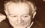 في ذكرى رحيل عمر أبو ريشة نيسان 1910 – 14 تموز 1990