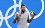 الأولى للعرب.. تونس تحقق ذهبية 400 م سباحة حرة بأولمبياد طوكيو