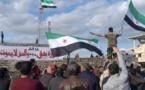 بيان عشائر درعا : نرفض الحرب الا اذا فرضت علينا