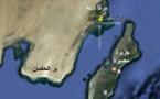 السفينة التي تم استهدافها في بحرالعرب  إسرائيلية