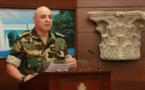 قائد الجيش ..الفوضى مرفوضة تحت اي ظرف