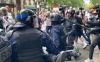 """فرنسا.. عشرات الآلاف يحتجون على توسيع """"الشهادة الصحية"""""""