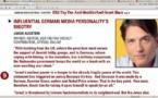 مركز فيزنتال يطلب محاكمة نازي عن جريمة قتل صحفي قبل 70 عاما