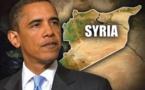 اوباما يطلق حملة لاقناع البرلمانيين المترددين حيال سوريا