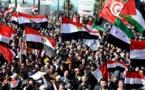 معهد أميركي:الربيع العربي لم ينتهِ وما حدث قبل 10 سنوات مجرد بداية