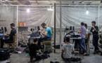 العمالة السورية في تركيا ..حالة المقيمين في السكن الشبابي