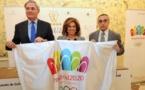 منافسة محمومة بين 3 مدن قبيل الاعلان عن الفائز بتنظيم للالعاب الاولمبية 2020