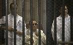 تأجيل محاكمة مبارك في قضية قتل المتظاهرين الى 19 أكتوبر المقبل
