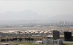فريق فني قطري يصل كابل لمناقشة استئناف تشغيل مطارها