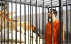 السويد تكشف الداعشي المتورط بجريمة حرق الطيار الأردني