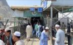 طالبان تغلق المعبر الرئيسي مع باكستان أمام المسافرين