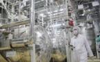 """وكالة الطاقة تتهم حراس إيرانيين ب""""التحرش الجسدي""""بمفتشات"""