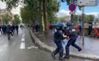 """""""أمنستي"""" تحذر من تنامي عنف الشرطة الفرنسية تجاه المتظاهرين"""