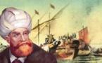 مسلسل  بربروس..لماذا لجأت فرنسا للعثمانيين ومنحتهم ميناء طولون؟
