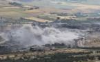 قصف متجدد للنظام وروسيا على قرى في ريف إدلب