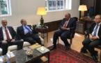 وزير خارجية مصر يلتقي نظيره السوري لأول مرة منذ 10 سنوات