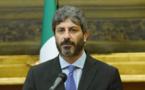 رئيس النواب الإيطالي : قتل النساء نزعة ذكورية مسمومة