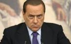 انصار برلسكوني يجتمعون وسط تهديدات بالانهيار في أسوأ ازمة سياسية في ايطاليا