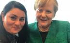 أول سورية تدخل البرلمان الألماني.. من هي وما موقفها من الثورة؟