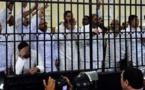 """مصر.. الإعدام لاثنين والمؤبد لـ4 من """"الإخوان"""" قتلوا موظفا حرقا"""