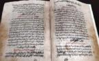 احتفالية مكتبة الإسكندرية بترميم مخطوطات الروم الأرثوذكسية