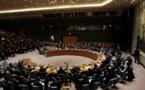 النظام  وحلفاؤه يتحملون مسؤولية العقوبات الدولية لارتكابهم جرائم