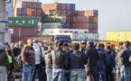 احتجاجات ضد فرض البطاقة الخضراء في ايطاليا