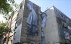 """رسومات جدارية في """"موستار"""" البوسنية بين الأفضل عالميا"""