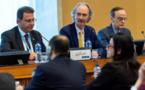 سوريون ينتقدون اللجنة الدستورية والاتحاد الاوروبي يرحب بانعقادها