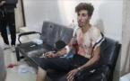 مقتل 10 مدنيين بقصف لقوات النظام والميليشيات على ريف إدلب
