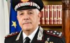 جنرال إيطالي يتوقع بدء أنشطة للاستقرار في ليبيا والعراق