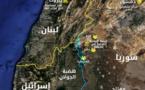 إسرائيل تحرم الفلسطينيين والسوريين من الوصول لمواردهم الطبيعية